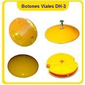 Botones Viales DH-3