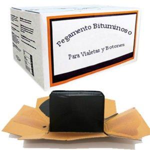 Pegamento Bituminoso - Bitumen